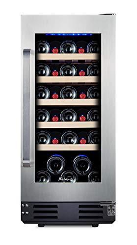 Kalamera KRC-150CB 24 inch Mixed Beverage Cooler