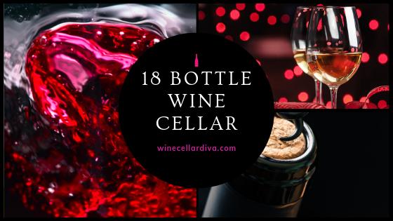 18 Bottle Wine Cellar Reviews Archive