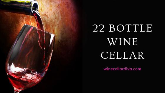 22 Bottle Wine Cellar Reviews Archive