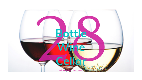 28 Bottle Wine Cellar Reviews Archive