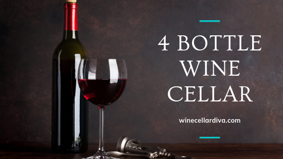 4 bottle wine cellar review achives