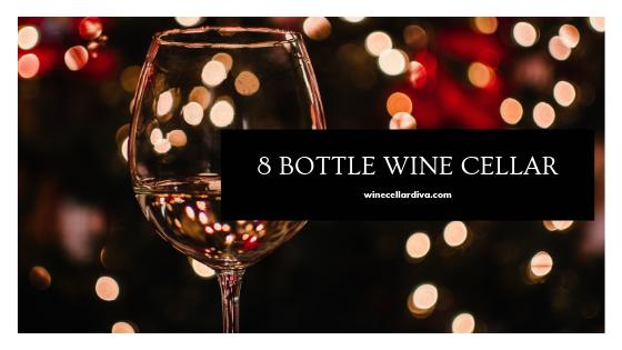 8 Bottle Wine Cellar Review Archive