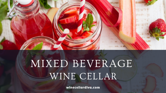 Mixed Beverage Wine Cellar Reviews Archive