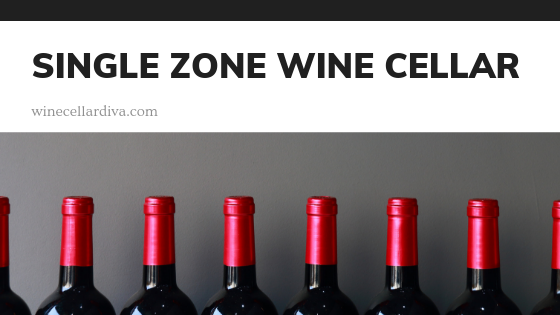 Single Zone Wine Cellar Review Archives