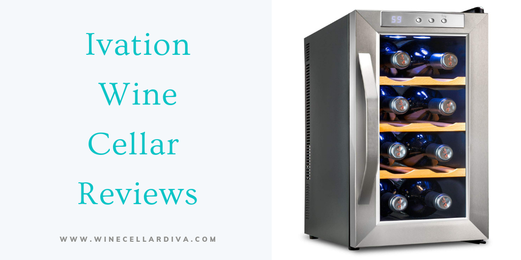 Ivation Wine Fridge Reviews